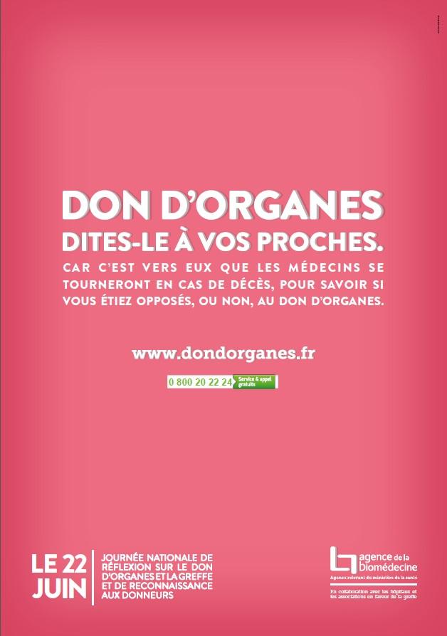 Don d'organes affiche(2)