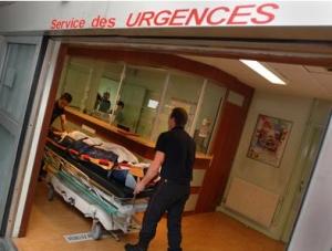 visuel urgences APHP